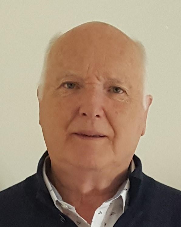 Paul Fullarton